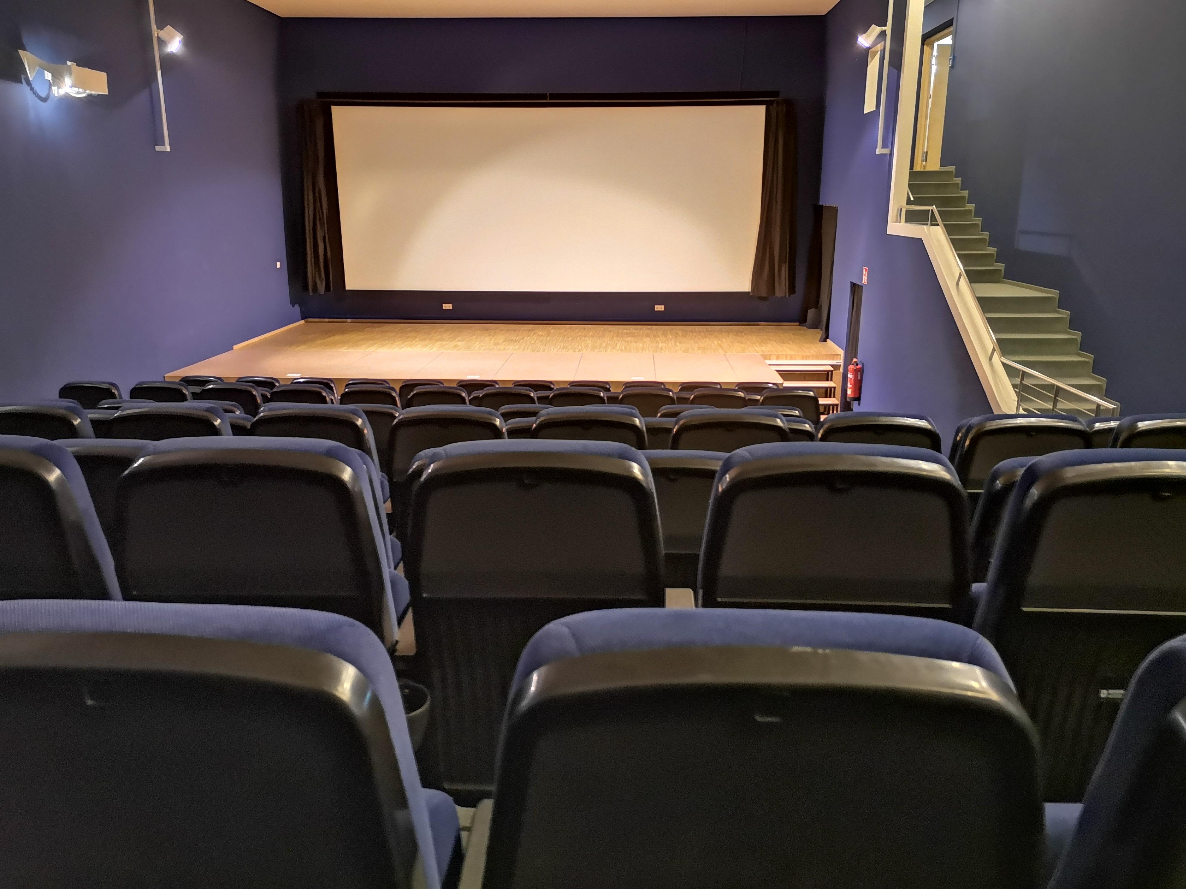 Neuenburg Kino